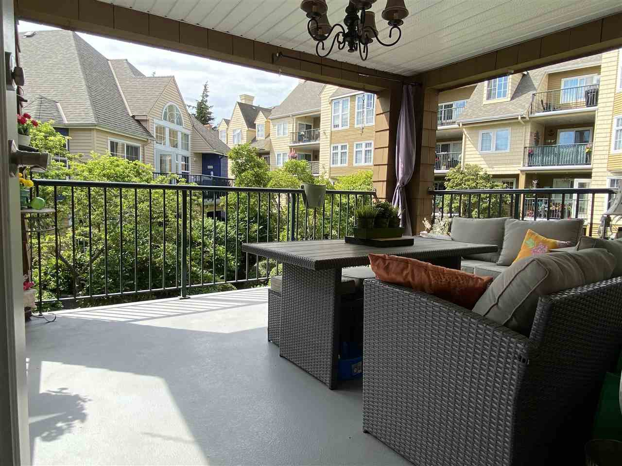 Photo 2: Photos: 304 1369 56 STREET in Delta: Cliff Drive Condo for sale (Tsawwassen)  : MLS®# R2464890