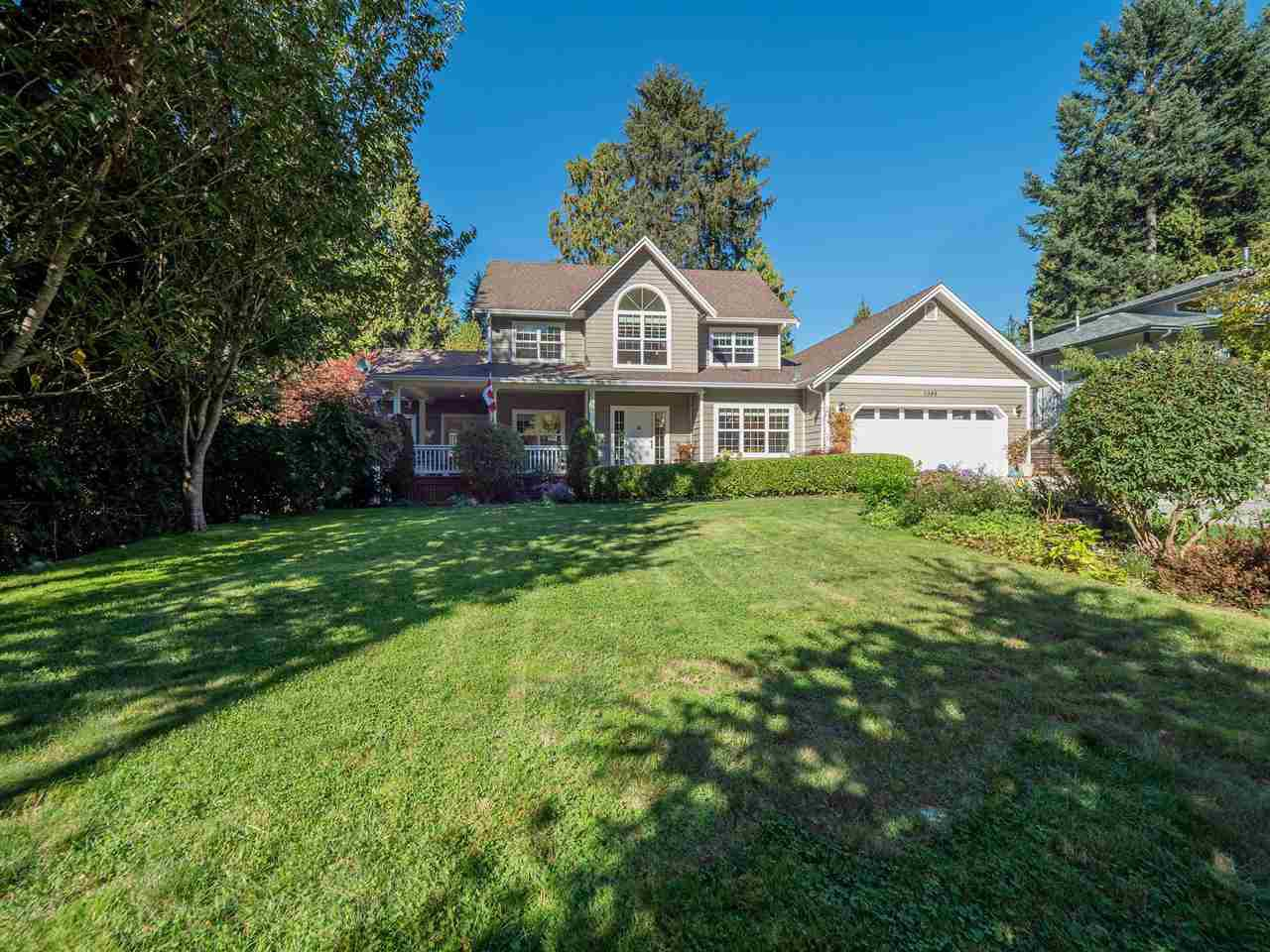 Main Photo: 3388 KRAUS Road: Roberts Creek House for sale (Sunshine Coast)  : MLS®# R2501149