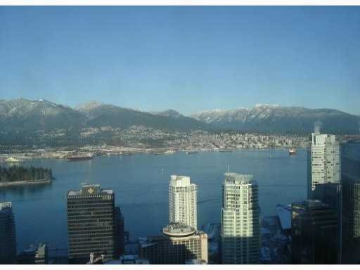 Main Photo: 4603 1128 W Georgia Street in Vancouver: Condo for sale : MLS®# V898323