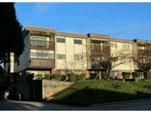 Main Photo: # 102 707 NORTH RD in Coquitlam: Coquitlam West Condo for sale : MLS®# V956814
