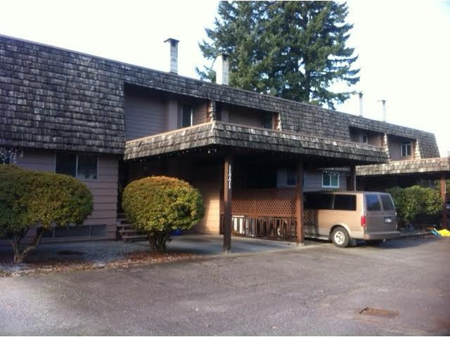 """Main Photo: 11771 DARBY Street in Maple Ridge: West Central Townhouse for sale in """"HOLLY MANOR"""" : MLS®# V1038088"""