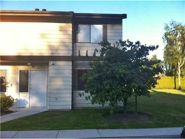 Main Photo: 57 4800 Trimaran in Birchwood Estates: Steveston South Home for sale ()