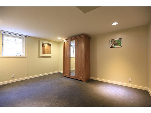 Photo 12: Photos: 929 SIXTH Street in New Westminster: GlenBrooke North House for sale : MLS®# V1049972