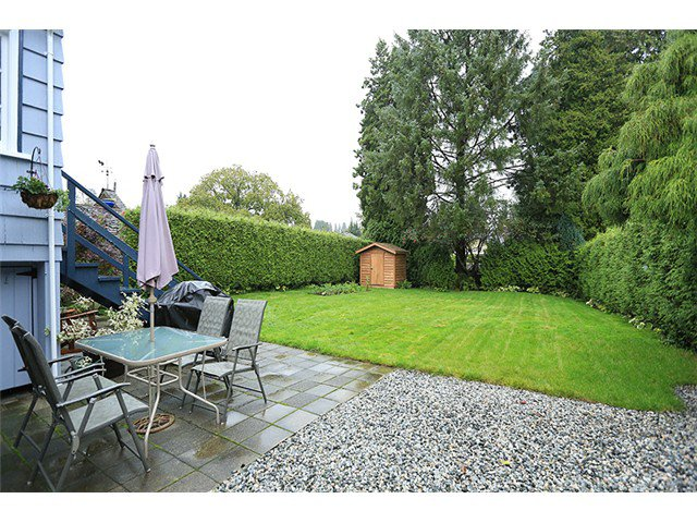 Photo 18: Photos: 929 SIXTH Street in New Westminster: GlenBrooke North House for sale : MLS®# V1049972