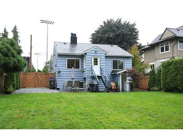 Photo 17: Photos: 929 SIXTH Street in New Westminster: GlenBrooke North House for sale : MLS®# V1049972