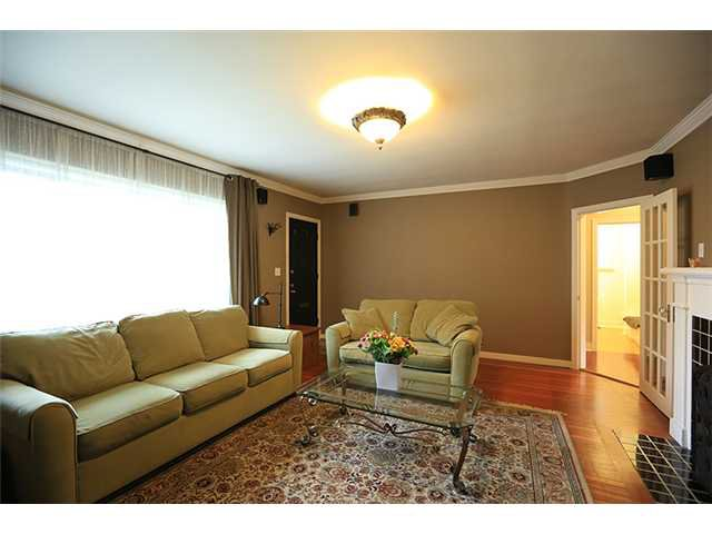 Photo 3: Photos: 929 SIXTH Street in New Westminster: GlenBrooke North House for sale : MLS®# V1049972