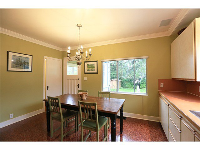 Photo 8: Photos: 929 SIXTH Street in New Westminster: GlenBrooke North House for sale : MLS®# V1049972