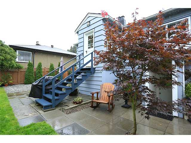 Photo 16: Photos: 929 SIXTH Street in New Westminster: GlenBrooke North House for sale : MLS®# V1049972