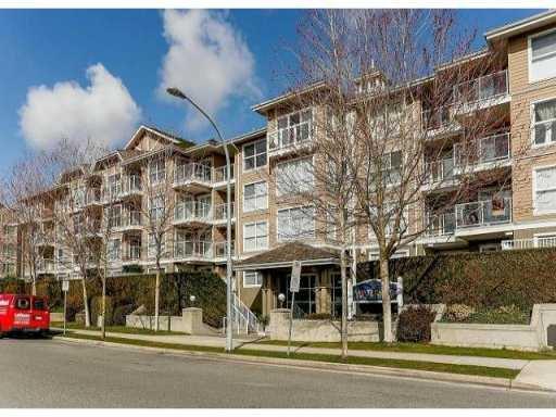 Main Photo: 134 5880 DOVER Crescent in Richmond: Riverdale RI Condo for sale : MLS®# V1058321