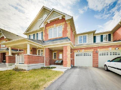Main Photo: 1898 Liatris Drive in Pickering: Duffin Heights House (2-Storey) for sale : MLS®# E2889215
