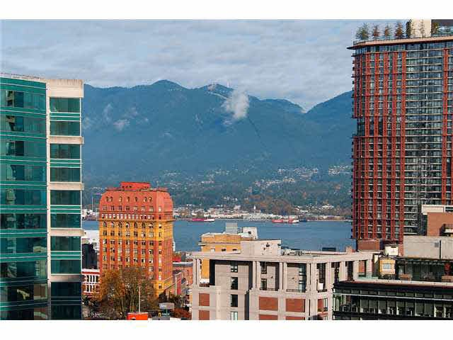 """Photo 18: Photos: 1607 668 CITADEL PARADE in Vancouver: Downtown VW Condo for sale in """"SPECTRUM"""" (Vancouver West)  : MLS®# V1093440"""