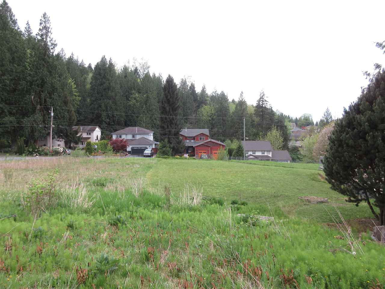 Main Photo: 7356 MARBLE HILL Road in Chilliwack: Eastern Hillsides Land for sale : MLS®# R2057080