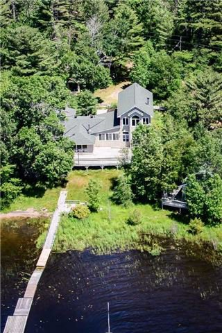 Photo 12: Photos: 88 Granite Road in The Archipelago: House (Sidesplit 3) for sale : MLS®# X3530387