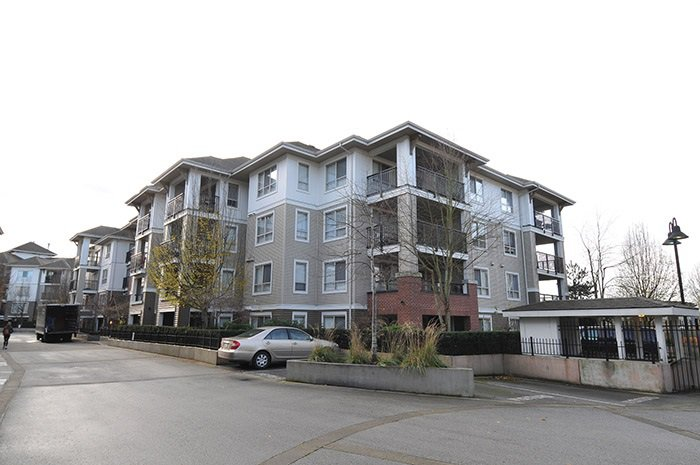 "Main Photo: C313 8929 202 Street in Langley: Walnut Grove Condo for sale in ""THE GROVE"" : MLS®# R2142761"