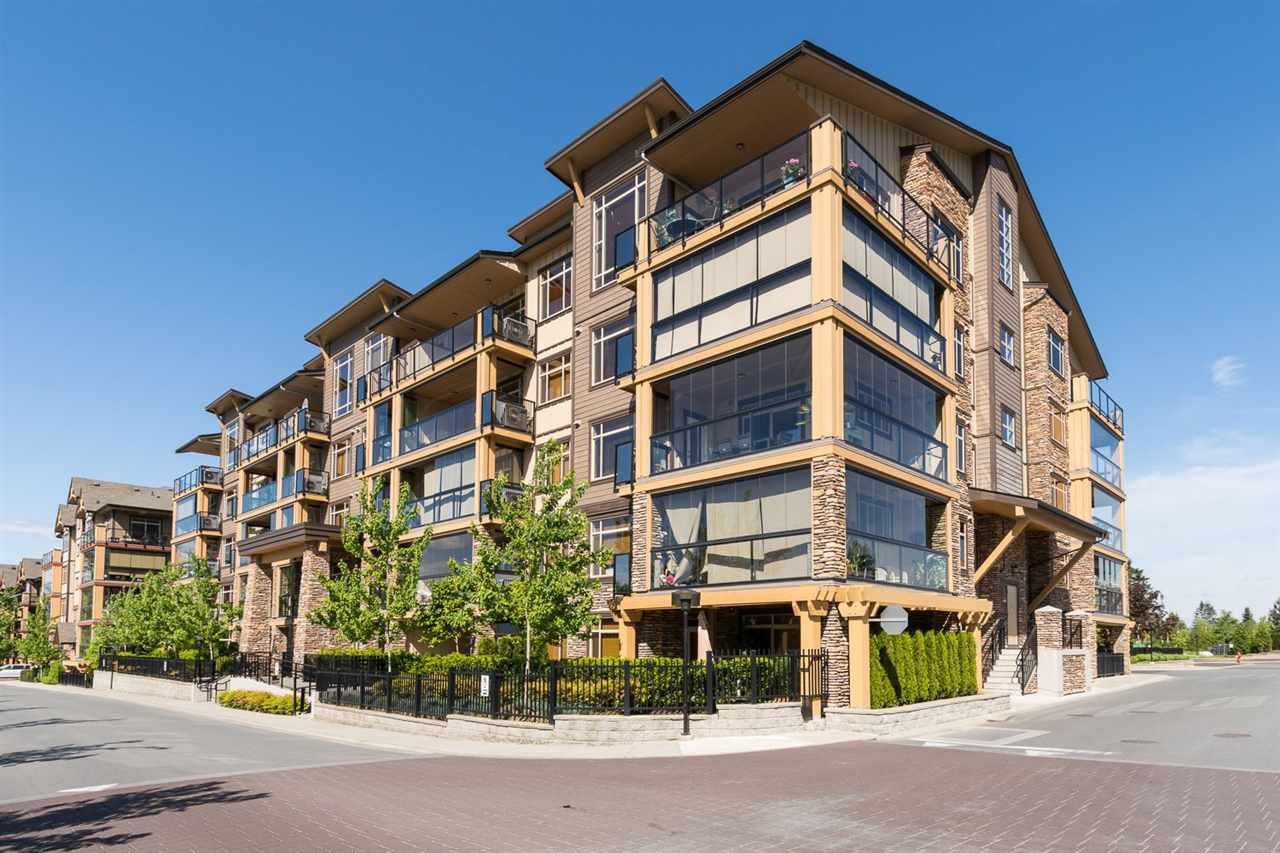 """Main Photo: 561 8258 207A Street in Langley: Willoughby Heights Condo for sale in """"YORKSON CREEK"""" : MLS®# R2141957"""