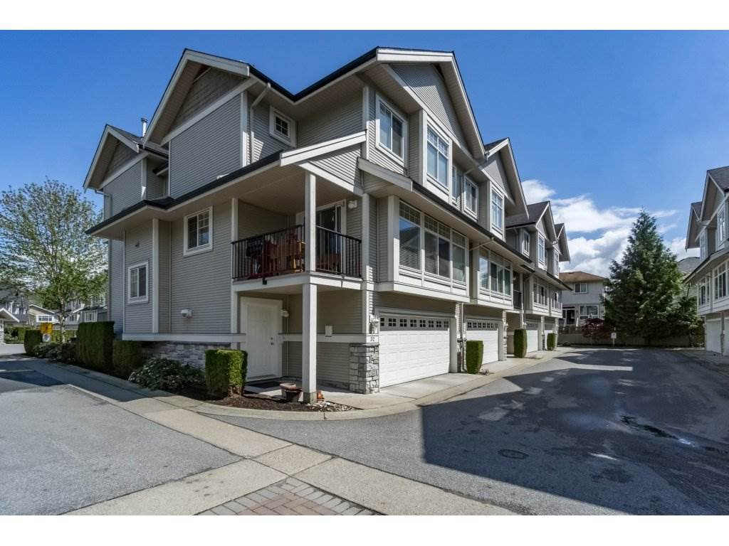 "Photo 20: Photos: 30 23343 KANAKA Way in Maple Ridge: Cottonwood MR Townhouse for sale in ""COTTONWOOD GROVE"" : MLS®# R2164744"