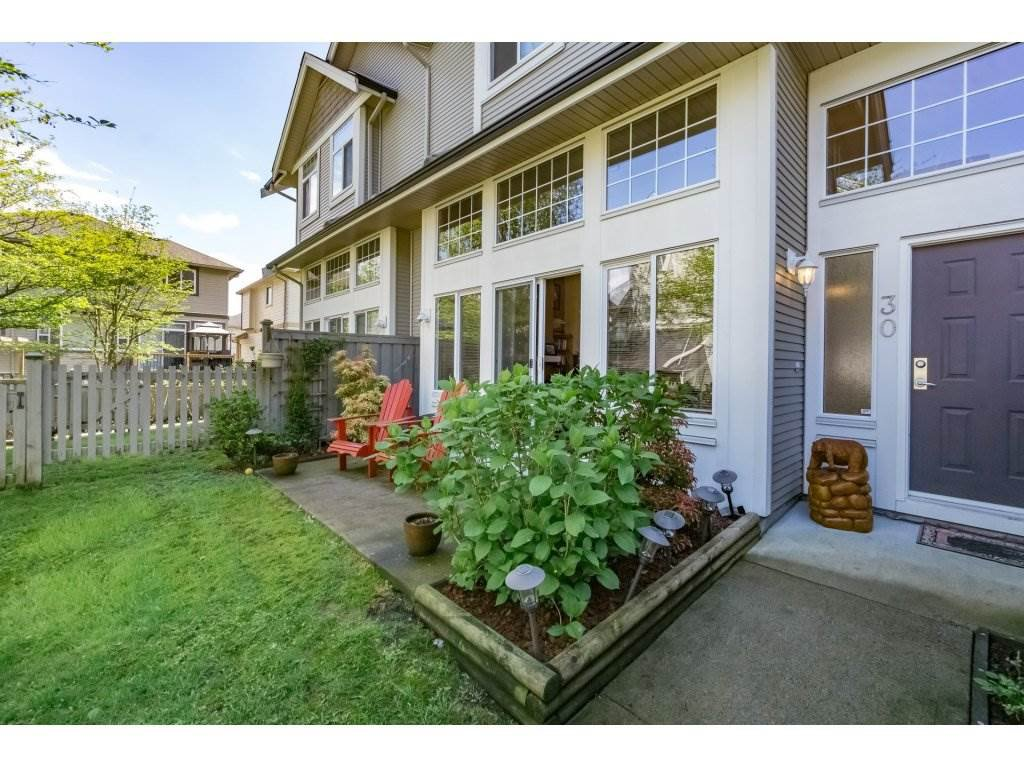 "Photo 18: Photos: 30 23343 KANAKA Way in Maple Ridge: Cottonwood MR Townhouse for sale in ""COTTONWOOD GROVE"" : MLS®# R2164744"