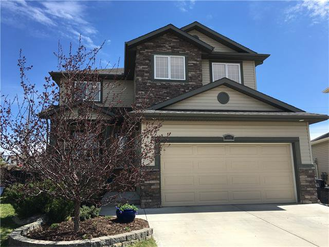 Main Photo: 112 WEST POINTE Manor: Cochrane House for sale : MLS®# C4116504