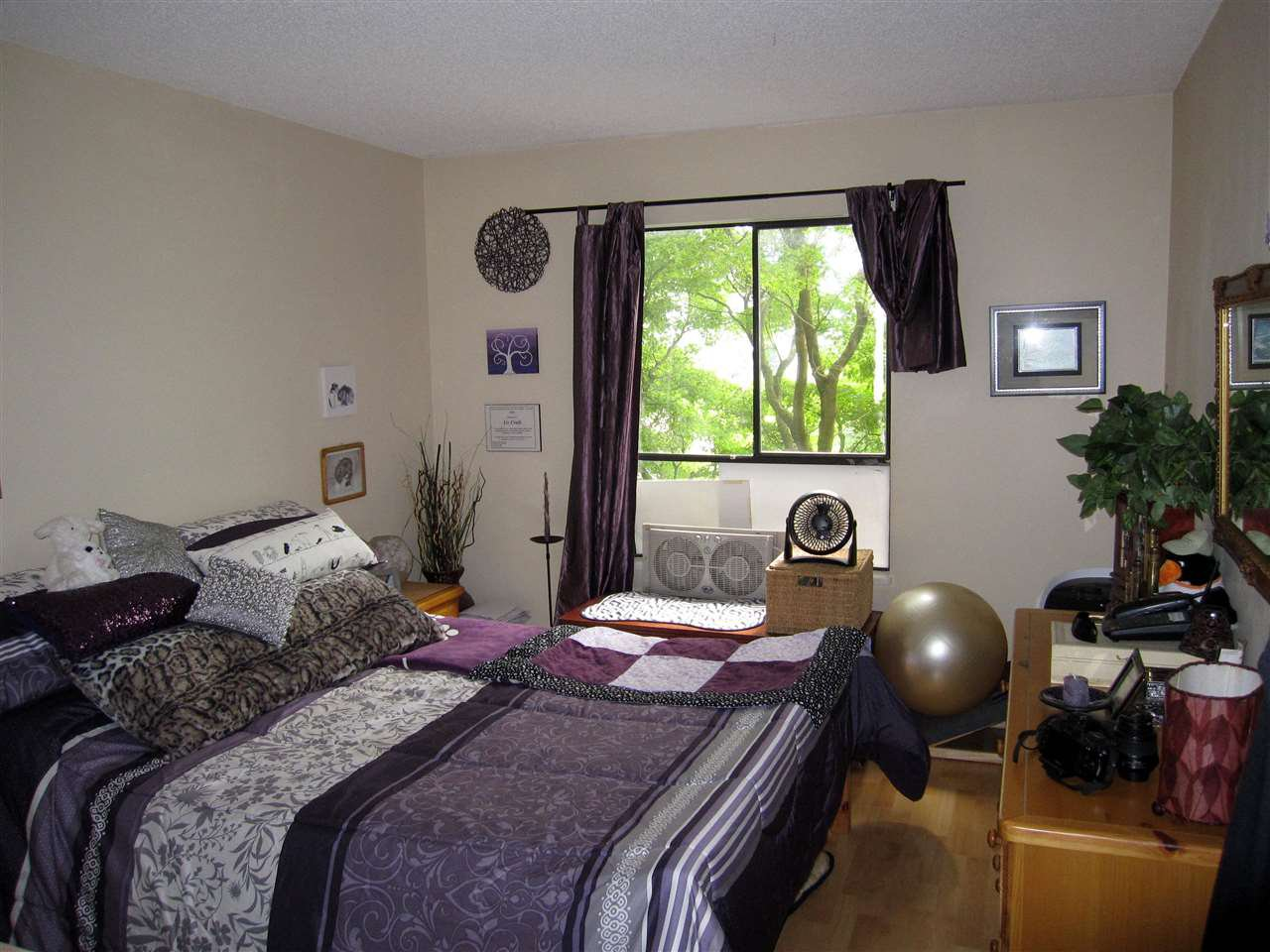 """Photo 9: Photos: 203 109 TENTH Street in New Westminster: Uptown NW Condo for sale in """"LANDGRO MANOR"""" : MLS®# R2181370"""