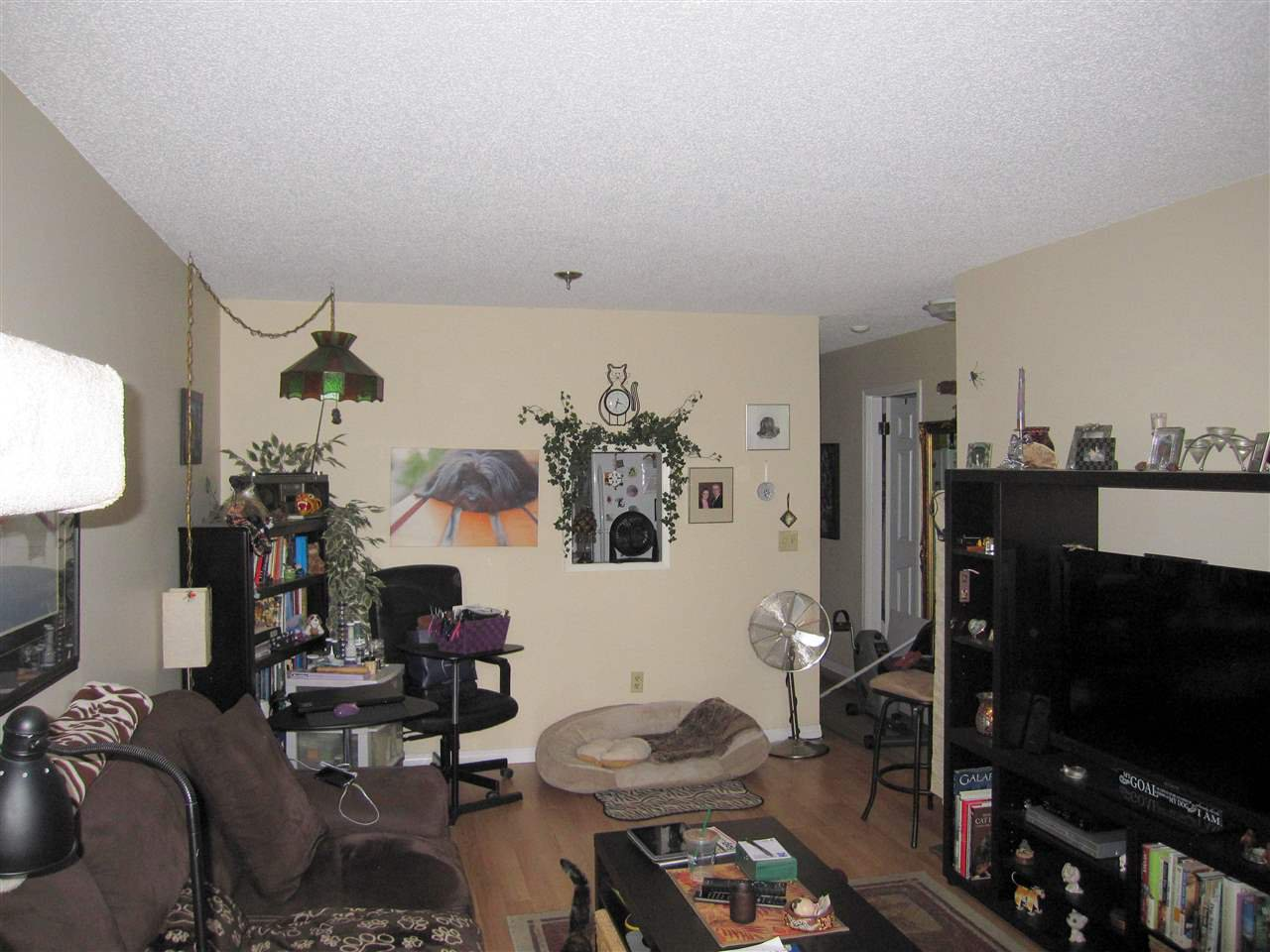 """Photo 6: Photos: 203 109 TENTH Street in New Westminster: Uptown NW Condo for sale in """"LANDGRO MANOR"""" : MLS®# R2181370"""
