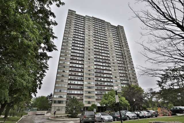 Main Photo: 2308 100 Antibes Drive in Toronto: Westminster-Branson Condo for sale (Toronto C07)  : MLS®# C3926871