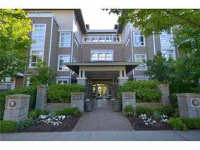 Main Photo: 405 6279 eagles Drive in Vancouver: University VW Condo for sale (Vancouver West)  : MLS®# V1008613