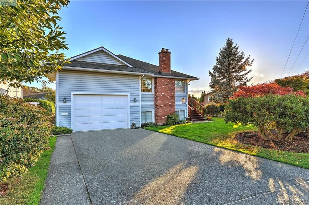 Main Photo: 4299 Panorama Pl in VICTORIA: SE Lake Hill Single Family Detached for sale (Saanich East)  : MLS®# 774088