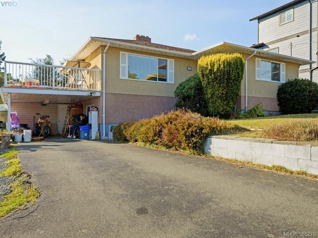 Main Photo: 2020 Solent St in SOOKE: Sk Sooke Vill Core House for sale (Sooke)  : MLS®# 774169