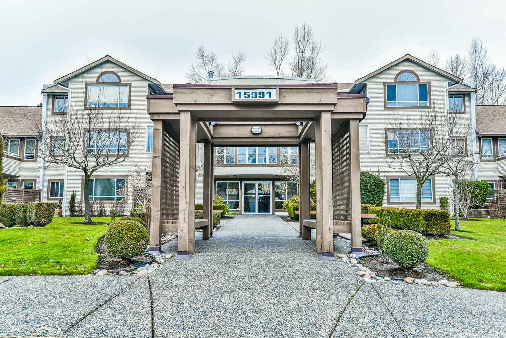 "Main Photo: 201 15991 THRIFT Avenue: White Rock Condo for sale in ""THE ARCADIAN"" (South Surrey White Rock)  : MLS®# R2229852"