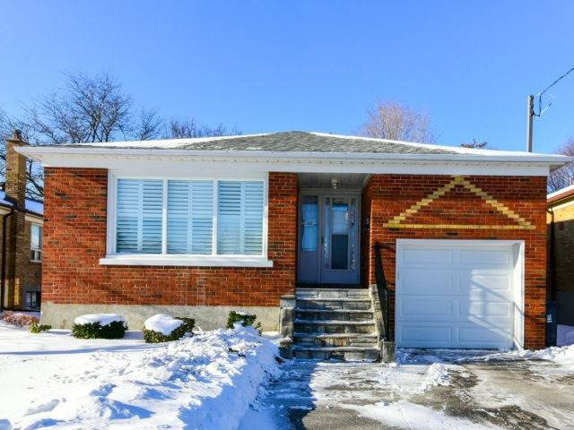 Main Photo: 42 Montvale Dr in Toronto: Cliffcrest Freehold for sale (Toronto E08)  : MLS®# E4017426
