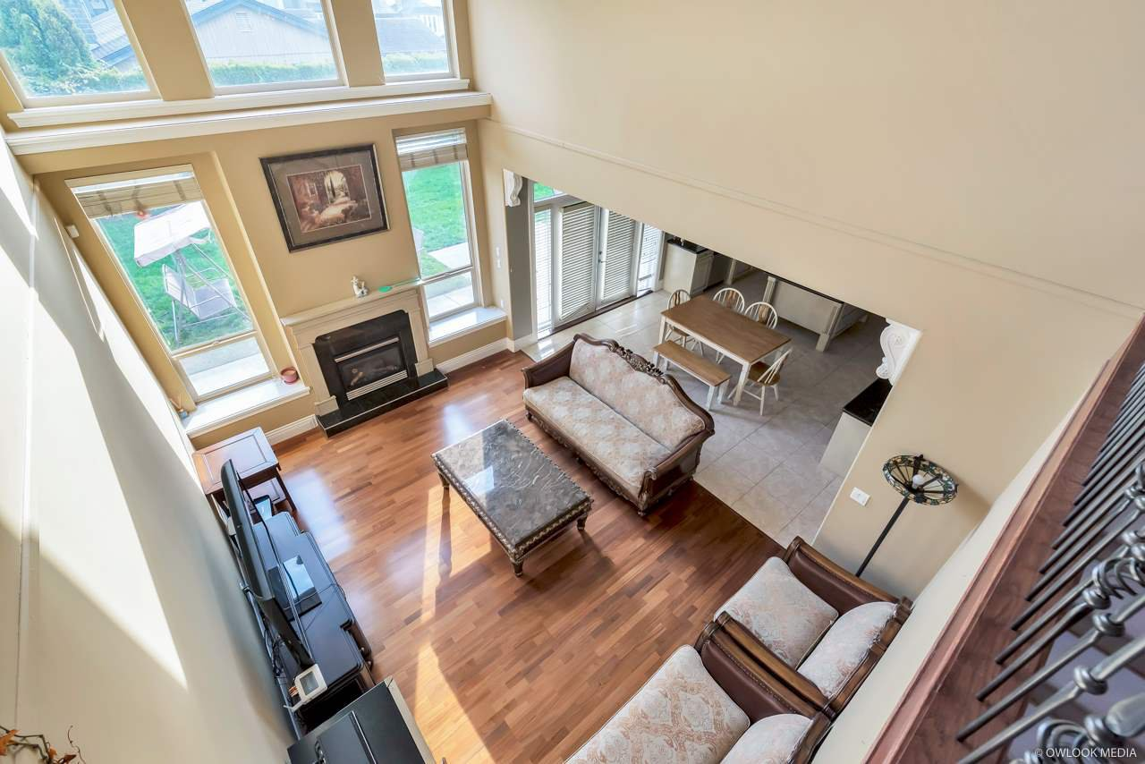 Photo 14: Photos: 4428 PENDLEBURY Road in Richmond: Boyd Park House for sale : MLS®# R2323695