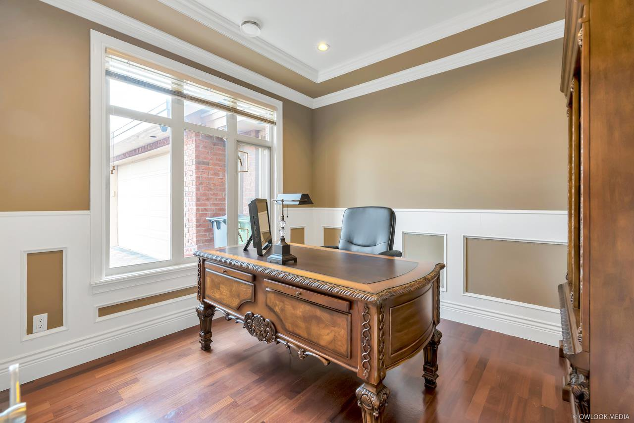 Photo 6: Photos: 4428 PENDLEBURY Road in Richmond: Boyd Park House for sale : MLS®# R2323695