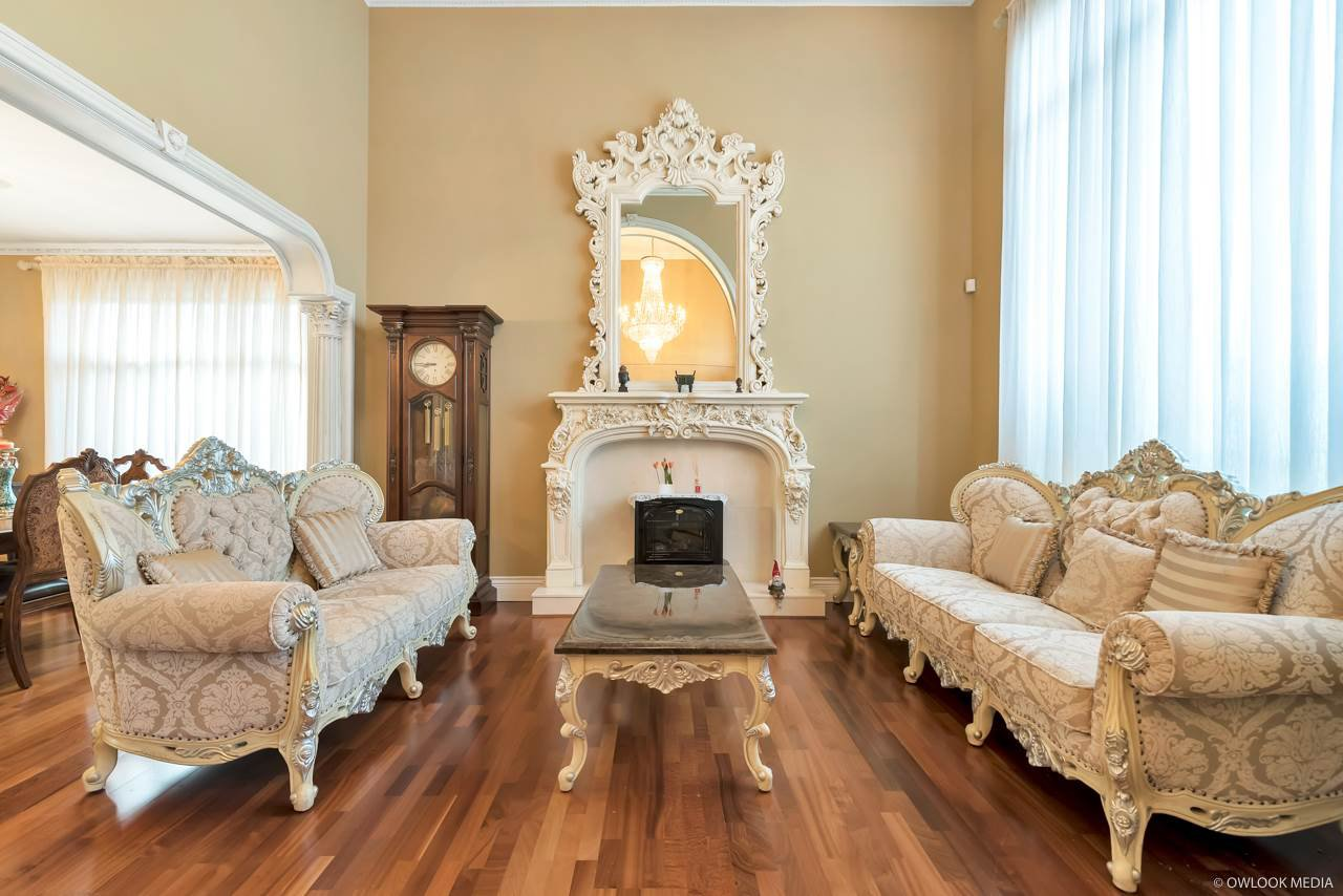 Photo 3: Photos: 4428 PENDLEBURY Road in Richmond: Boyd Park House for sale : MLS®# R2323695