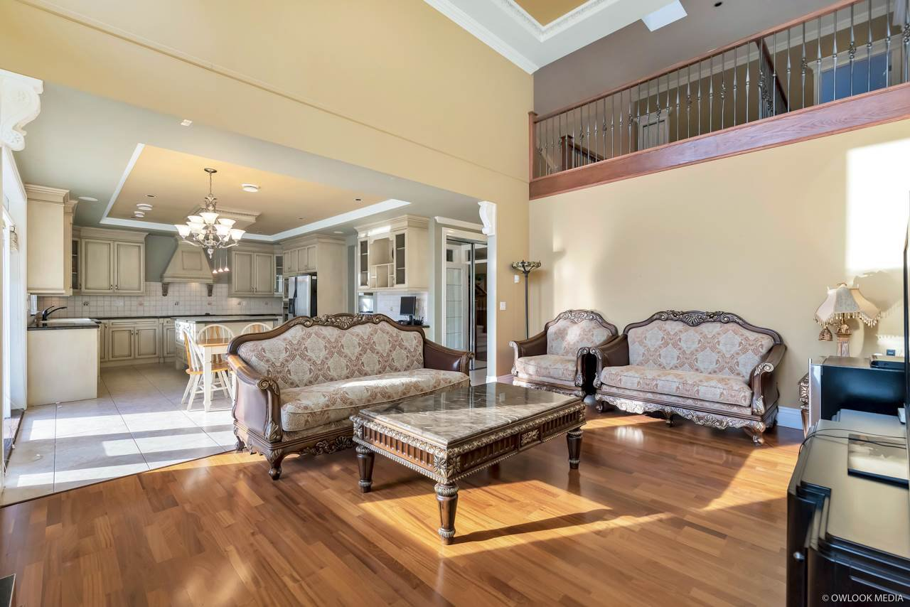 Photo 8: Photos: 4428 PENDLEBURY Road in Richmond: Boyd Park House for sale : MLS®# R2323695