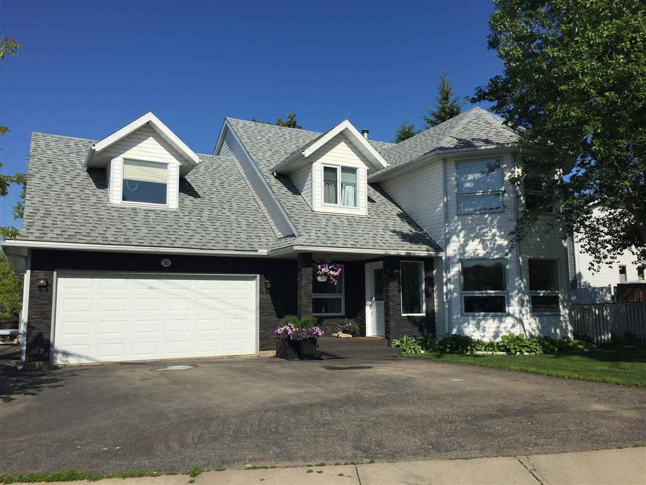 Main Photo: 502 16 Street: Cold Lake House for sale : MLS®# E4144275