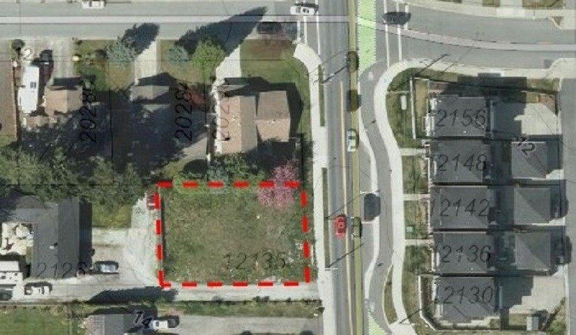 Main Photo: 12135 203 Street in Maple Ridge: Northwest Maple Ridge Land for sale : MLS®# R2350746