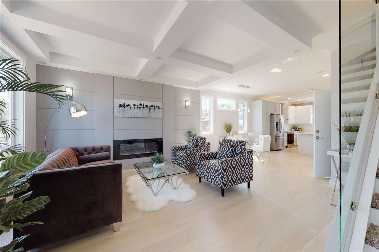 Main Photo: 9527 76 Avenue in Edmonton: Zone 17 House for sale : MLS®# E4149320