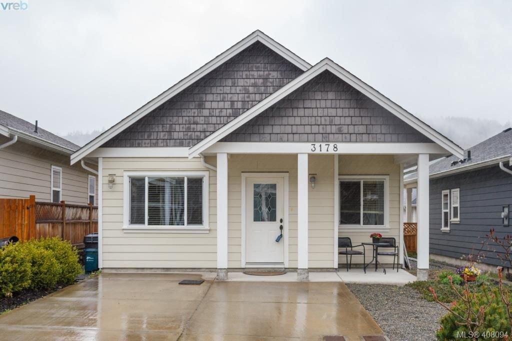 Main Photo: 3178 Kettle Creek Cres in VICTORIA: La Langford Lake Single Family Detached for sale (Langford)  : MLS®# 811032