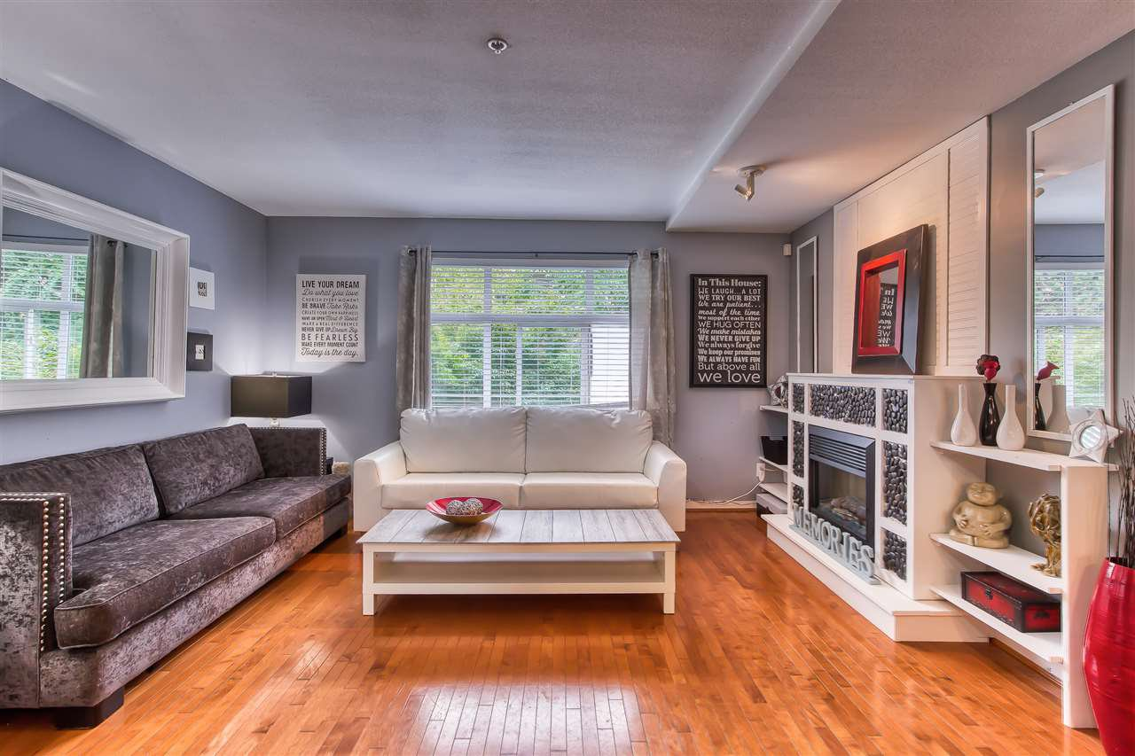 "Photo 3: Photos: 2 7179 201 Street in Langley: Willoughby Heights Townhouse for sale in ""DENIM"" : MLS®# R2385534"