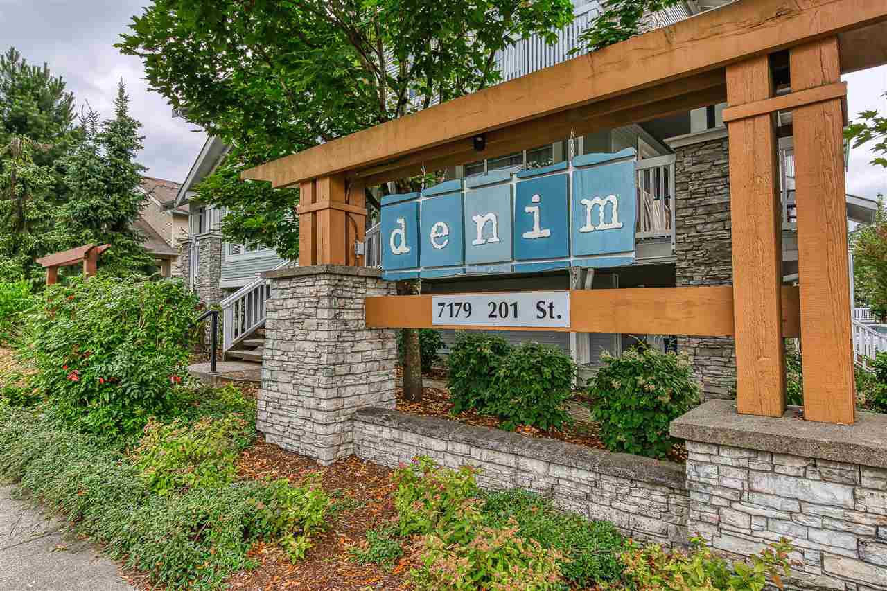 "Photo 2: Photos: 2 7179 201 Street in Langley: Willoughby Heights Townhouse for sale in ""DENIM"" : MLS®# R2385534"
