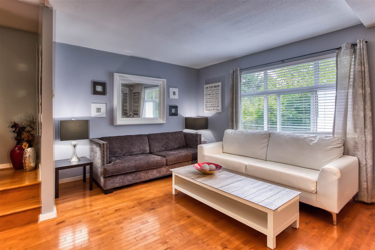 "Photo 4: Photos: 2 7179 201 Street in Langley: Willoughby Heights Townhouse for sale in ""DENIM"" : MLS®# R2385534"