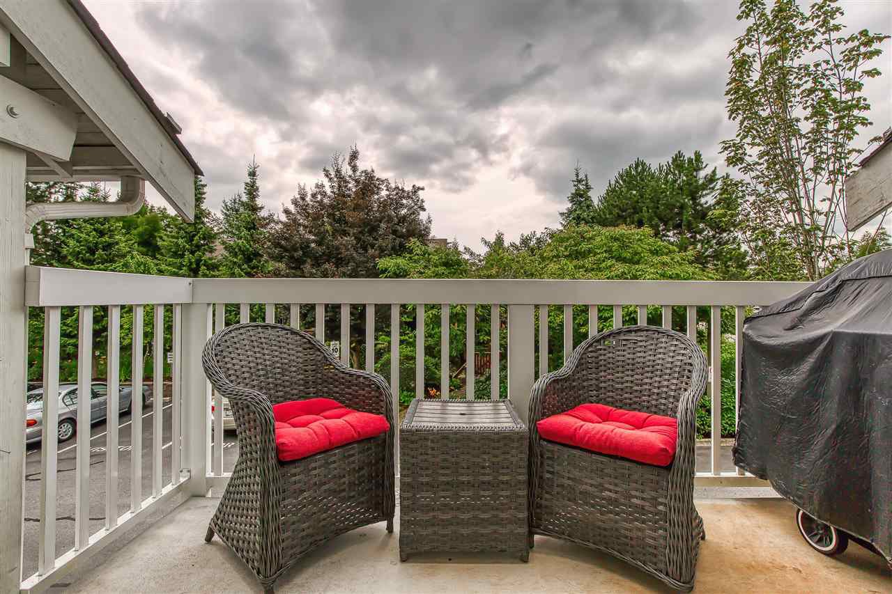 "Photo 18: Photos: 2 7179 201 Street in Langley: Willoughby Heights Townhouse for sale in ""DENIM"" : MLS®# R2385534"