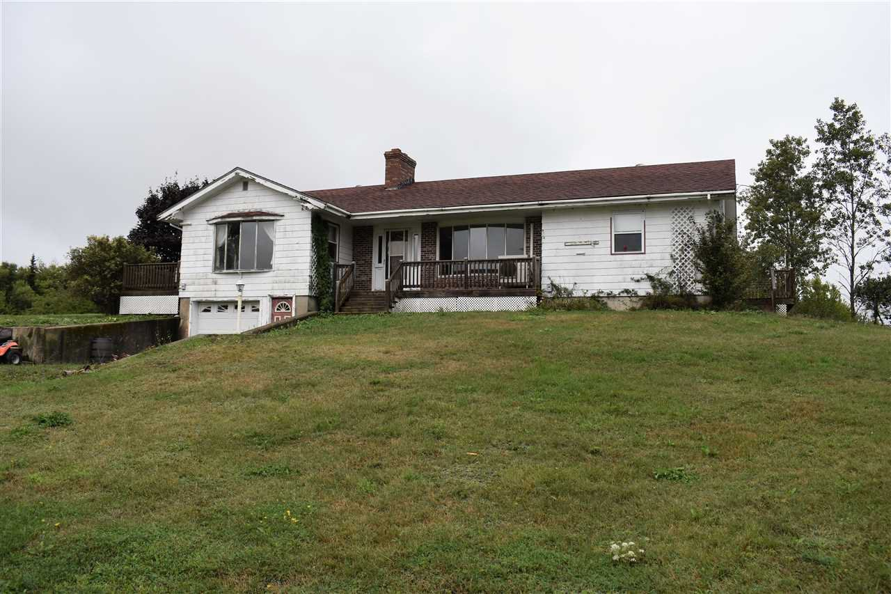 Main Photo: 5515 Highway 340 in Hassett: 401-Digby County Residential for sale (Annapolis Valley)  : MLS®# 202001315