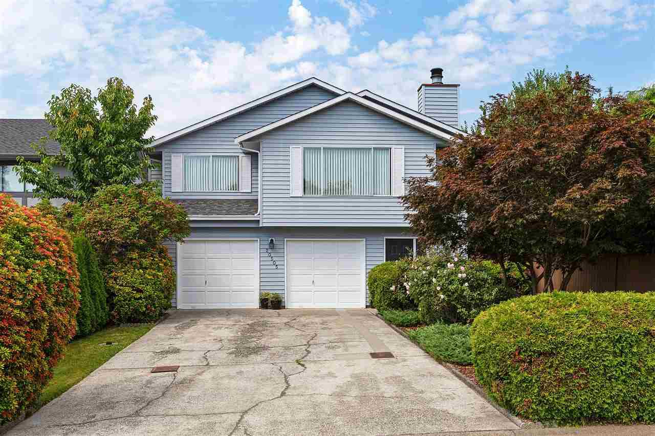 Main Photo: 20505 DENIZA Avenue in Maple Ridge: Southwest Maple Ridge House for sale : MLS®# R2482034