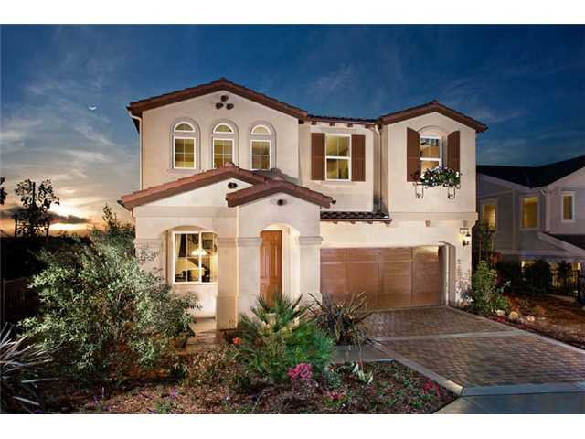 Main Photo: SAN MARCOS House for sale : 5 bedrooms : 3425 Arborview in San Marco