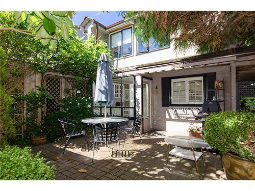 Main Photo: 2014 13TH Ave W in Vancouver West: Kitsilano Home for sale ()  : MLS®# V968652