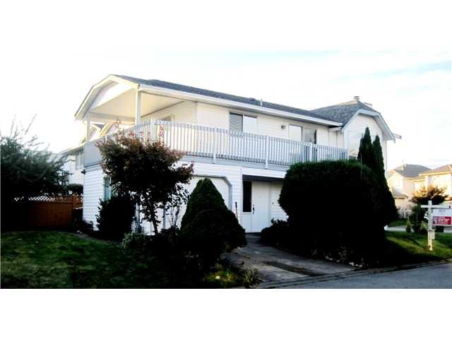 """Main Photo: 2421 GILLESPIE Place in Port Coquitlam: Riverwood House for sale in """"RIVERWOOD"""" : MLS®# V1089965"""