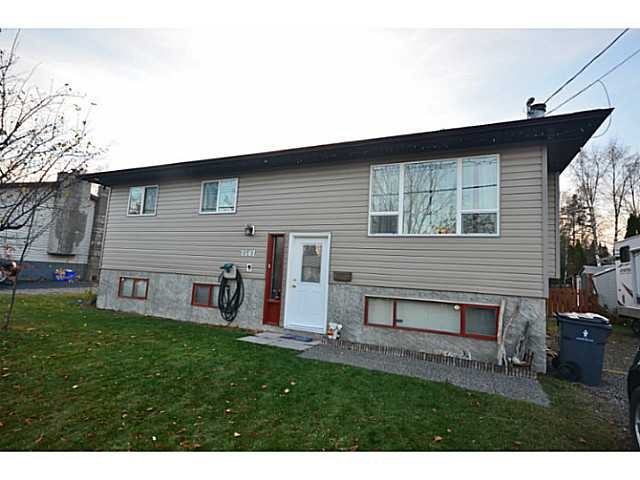 Main Photo: 7507 KINCHEN Drive in Prince George: Emerald House for sale (PG City North (Zone 73))  : MLS®# N240671