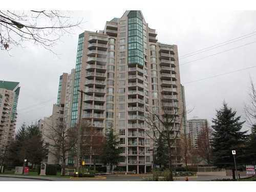Main Photo: 707 1196 PIPELINE Road in Coquitlam: North Coquitlam Home for sale ()  : MLS®# V1000519
