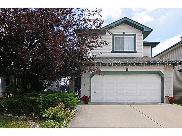 Photo 1: Photos: 142 SHAWBROOKE Green SW in Calgary: Shawnessy House for sale : MLS®# C4019176